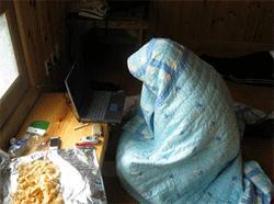 Les Coréens ne peuvent plus vivre sans Internet…