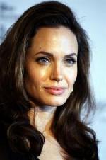 Angelina Jolie est un spam