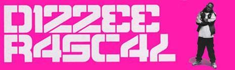 Quand Dizzee Rascal collabore avec Calvin Harris & Chrome...