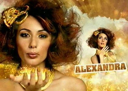 alexandra secret story
