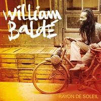 Disques : William Baldé, le rayon de soleil de cet été !