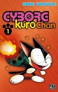 Article : Les chats et l'univers manga