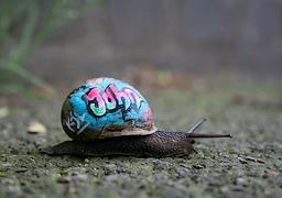 L'art de Slinkachu