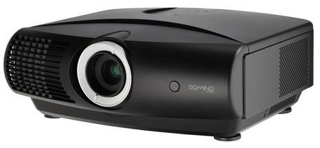 SIM2 présente son projecteur Domino D60