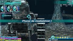 OCN - Phase de modulation