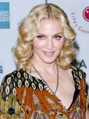 Madonna n'est pas au top de sa forme !