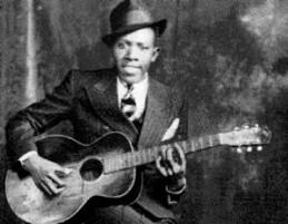 Robert Johnson : guitariste satanique ?