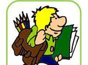 Poésies pour l'école rentrée (crayons, dessins, écoliers leçons…)