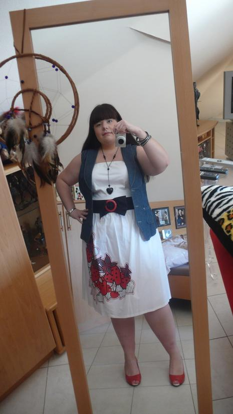 Tenue du Jour - Outfit of the Day