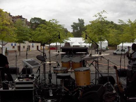 Samedi 12 Juillet_ Festival Jazz à Montauban.