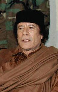 L'emploi chez les Khadafi c'est sévices compris