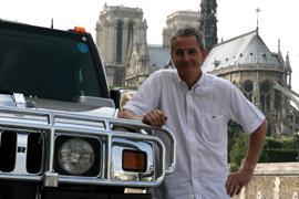 JB cherche l'amour, un nouveau documentaire de France 3
