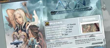 Aion - JeuxOnline