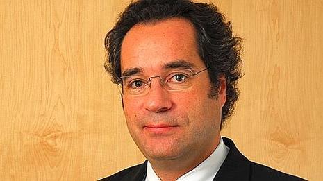 François de Saint-Pierre gère le fonds Objectif dividendes chez Lazard Frères Gestion.