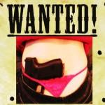 wanted-arme