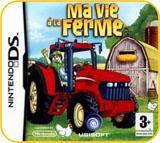 Jeu sur DS : Ma vie à la ferme, pour tous les agriculteurs en herbe !