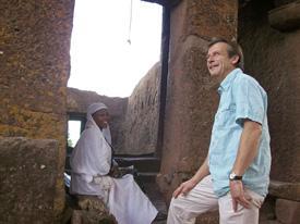 Faut pas rêver en Ethiopie réalise sa meilleure audience de l'été