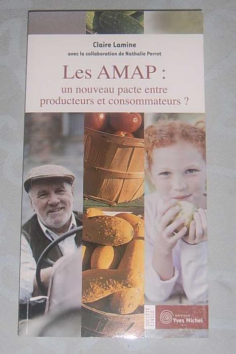 livre amap