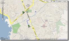 google-map-voiture