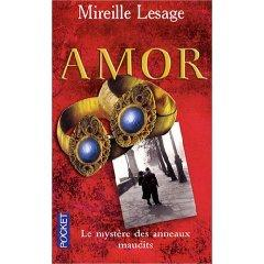 """A.M.O.R."" - Mireille Lesage"