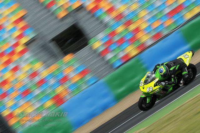 FSBK : Résultats 600 Supersport à Magny-Cours