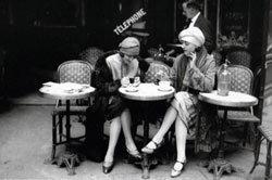 Blog de carlitablog : Tendance et Rêverie, Style et tendances dans la mode féminine : La Garçonne.