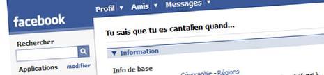 Facebook Cantalien