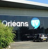 Crise à Orléans TV
