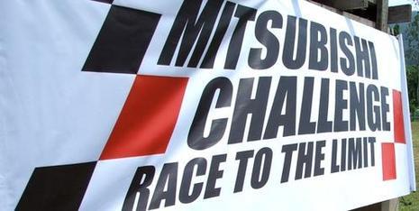 Mitsubishi, 2009, la vérité est ailleurs...
