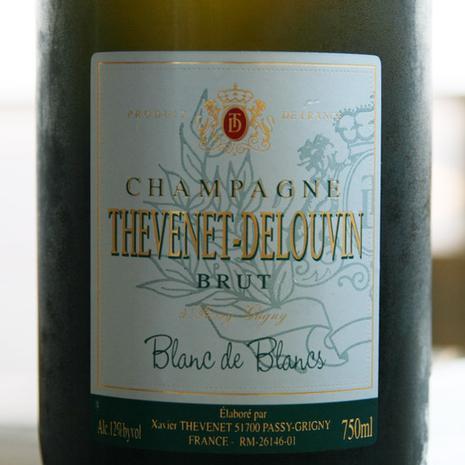 Thevenet-Delouvin