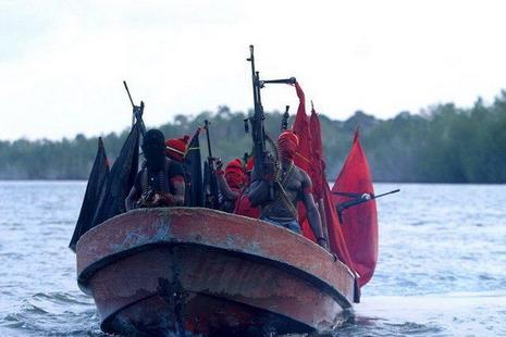 Pirates modernes