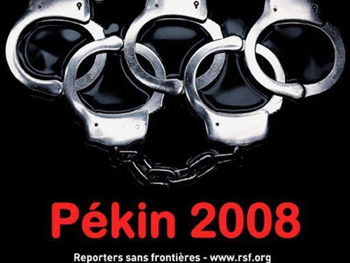 JO 2008 à Pékin : Les JO de l'inhumanité