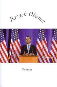Barak Obama :