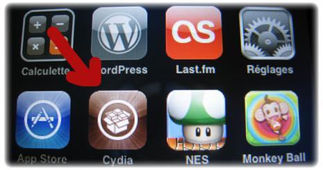 iPod Touch 2.0 jailbreaké