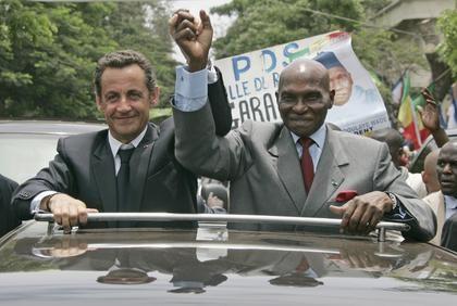 Le discours de Dakar, un an après...