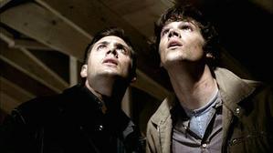 Supernatural: Trailer saison 4/ Spoilers