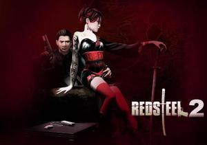 Red Steel 2 sera compatible avec le Wii Motion Plus
