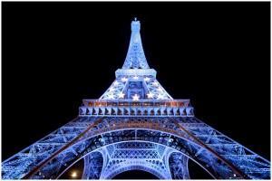 paname-1-300x200 Un touriste à la Tour Eiffel