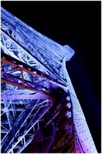 paname-3-200x300 Un touriste à la Tour Eiffel