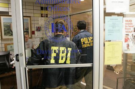 Le FBI a 100 ans