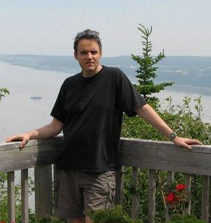 Jean Hébert en vacances - Chess & Strategy