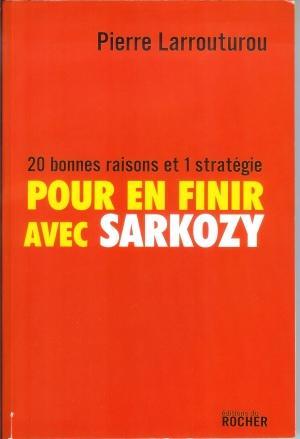 Lecture d'été... pour en finir avec Sarkozy