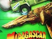 """Madagascar grande évasion"" affiches teasers"