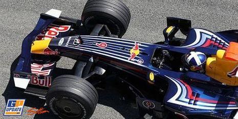Pas de nouveau moteur pour Coulthard en Hongrie !