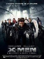X-Men trilogy MichCiné