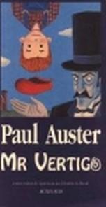 Confondre Paul Auster et Jane Austen ! Pardon, je ne le ferai plus.