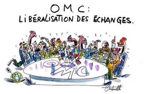 L'OMC en échec : Attention à la résurgence des protectionnismes !