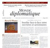 Diplomatie en péril...