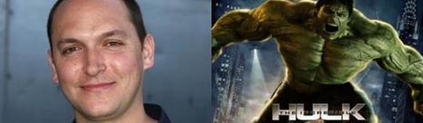 Interview vidéo Louis Leterrier : l'incroyable réalisateur du géant vert !