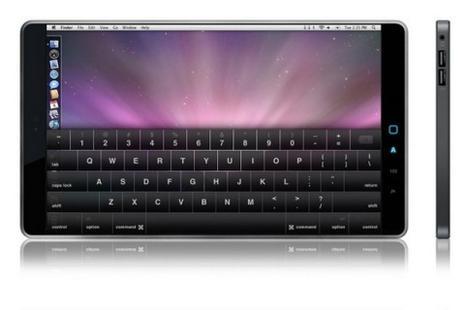 macbook-touch Un Tablette Tactile pour tous les budgets